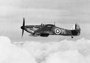 Hawker_Hurricane_Mk_I_of_No._85_Squadron_RAF,_October_1940._CH1501